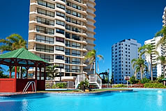 Beach Haven On Broadbeach