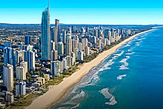 Gold Coast Accommodation Options