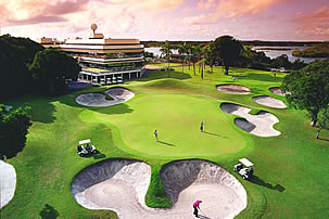 Golf Tour Packages